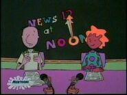 Doug & Patti Doing the News