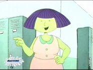 Connie in Doug's A Big Fat Liar 1