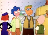 Doug - announc