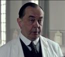 Hospital Doctor (Leeds)