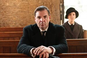 DOWNTON ABBEY EP504-1- 595