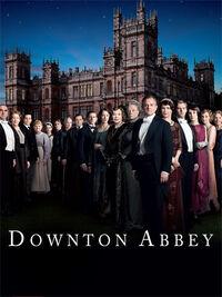 Downton abbey key art season 3 a p