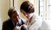 Baby crawley family