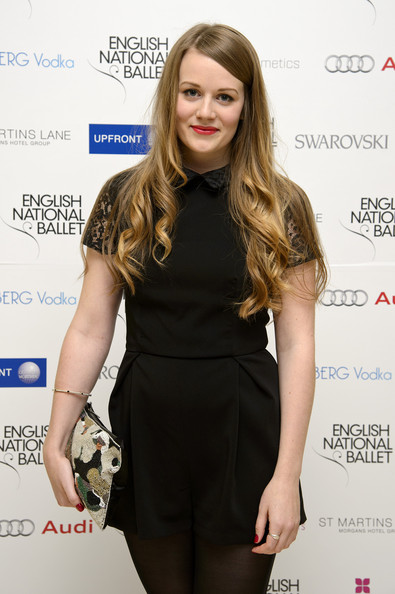 cara theobold downton