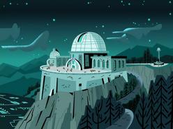 S02e18 AP Observatory