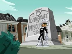 S02e16 University of Wisconsin