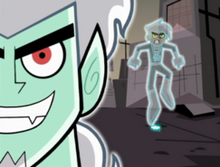 S02M02 Dark Danny I surrendered my human half a long time ago 1