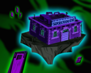 S03e08 Box Ghost's warehouse