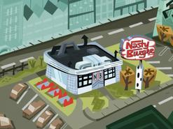 S02e16 Nasty Burger