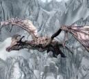 Legendärer Drache (The Elder Scrolls)