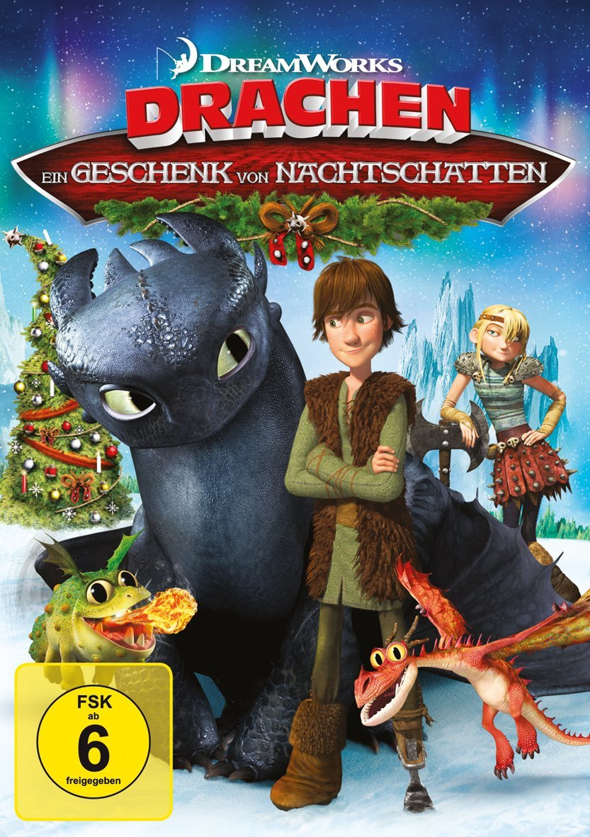 Nachtschatten Dragons