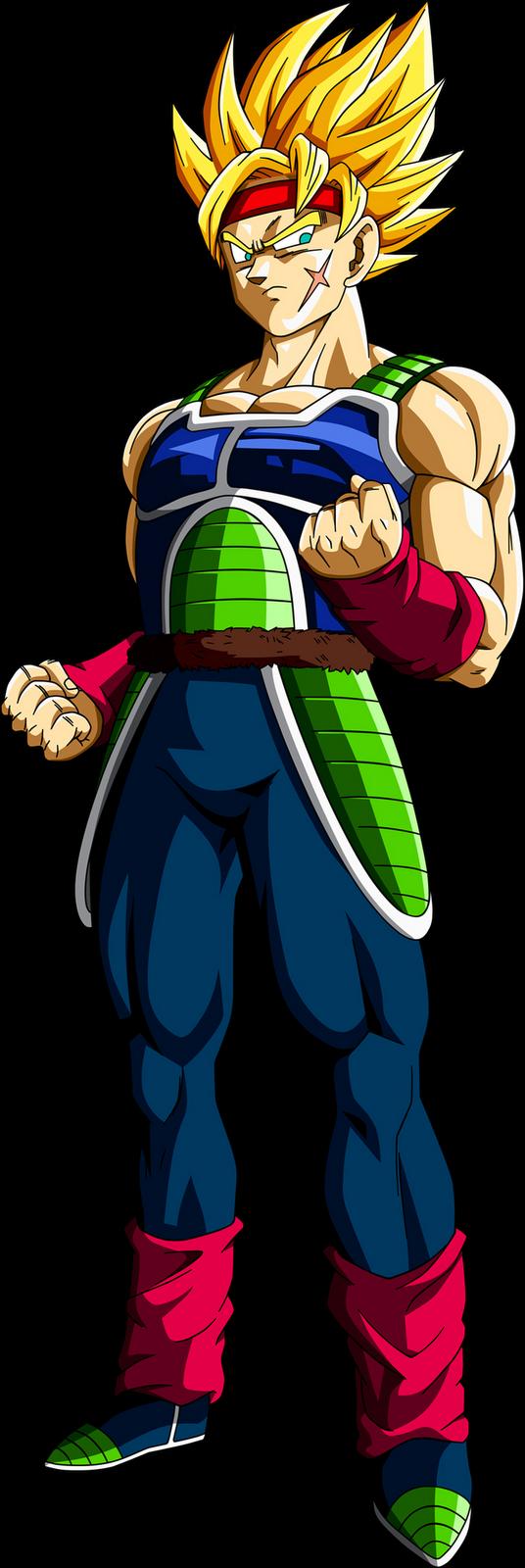 Bardock   Dragon Ball Universe   Fandom powered by Wikia