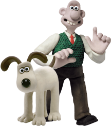 1 Wallace And Gromit HD Wallpapers | Backgrounds - Wallpaper Abyss