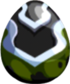 Ghost Armor Egg