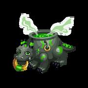Cauldron Adult