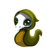 Plague Doctor Baby