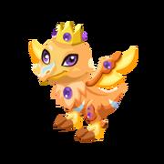 Goldwing Juvenile