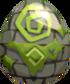 Overgrowth Egg