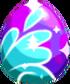 Abominable Egg