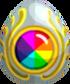 Rainbow Sentinel Egg