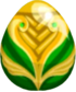 Emerald Knight Egg