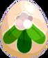 Mistletoe Egg