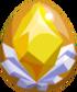 Sulfur Egg
