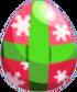 Giftwrap Egg