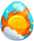 Summer Egg