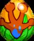 Tree Frog Egg