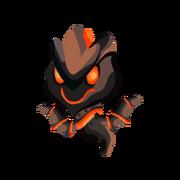 Darksteel Baby