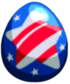 Independence Egg