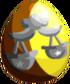 Libra Egg