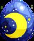 Crescent Egg