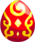 Ornament Egg