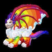 Rainbow End Epic