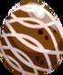 Truffle Egg