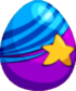 Coral Egg