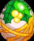 Past Egg