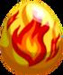 Firemane Egg