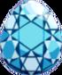 Mosaic Egg