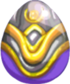 Warrior Prince Egg