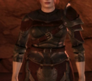 Dwarven Heavy Armor