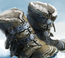 Boots of the Frozen Wastes