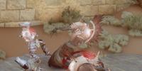 A Tevinter Relic Hunt