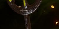 Ornate Greatsword Grip
