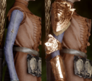 Superior Battlemage Mail Arms