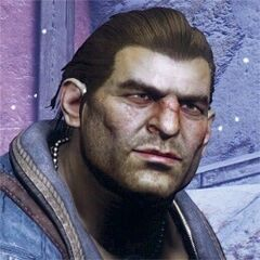 Varric's profile on the official Dragon Age: Inquisition website