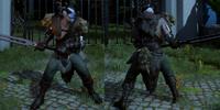 Deathbringer's Hide