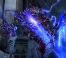 Codex entry: Asunder